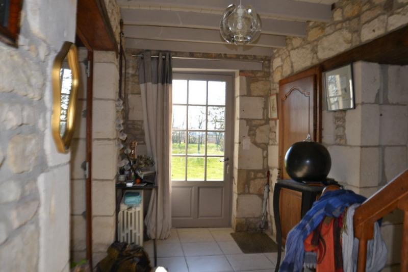 Vente maison / villa Foussais payre 285680€ - Photo 12