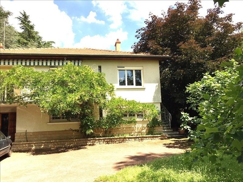 Sale house / villa Craponne 485000€ - Picture 2
