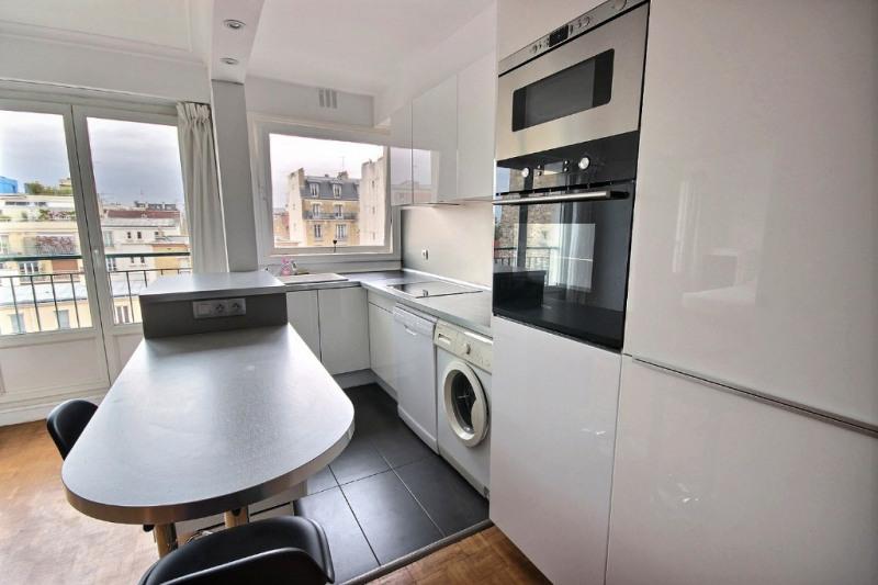 Location appartement Levallois perret 1350€ CC - Photo 2