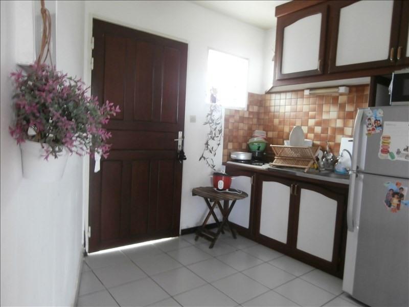 Sale apartment St gilles les bains 155000€ - Picture 6