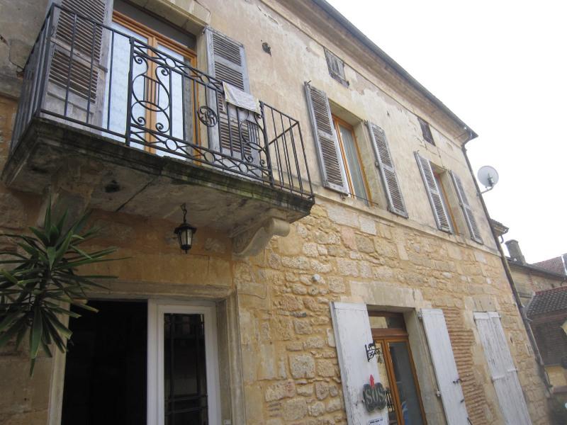 Sale building Saint-cyprien 246000€ - Picture 1