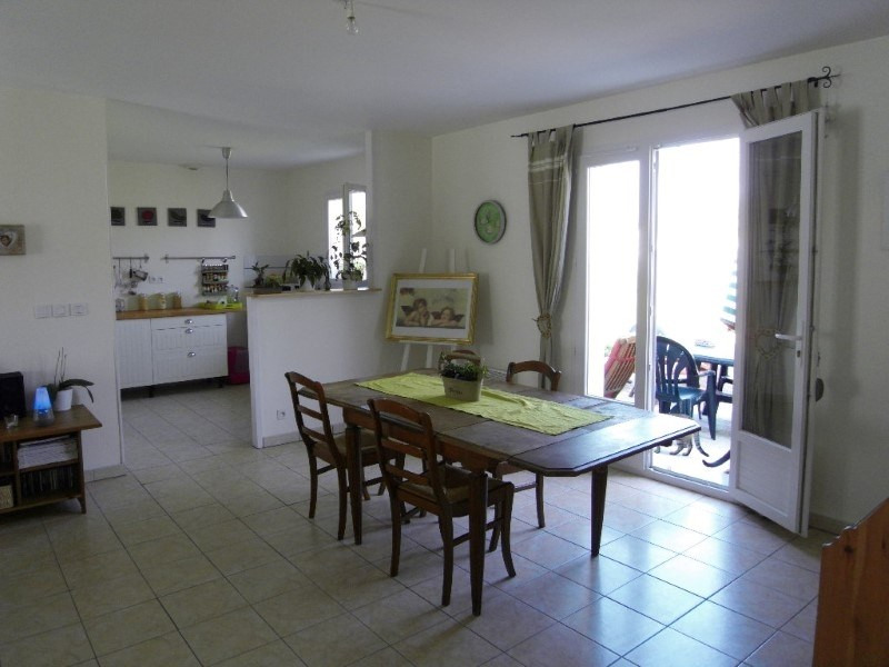 Rental house / villa Lonzac 649€ CC - Picture 2