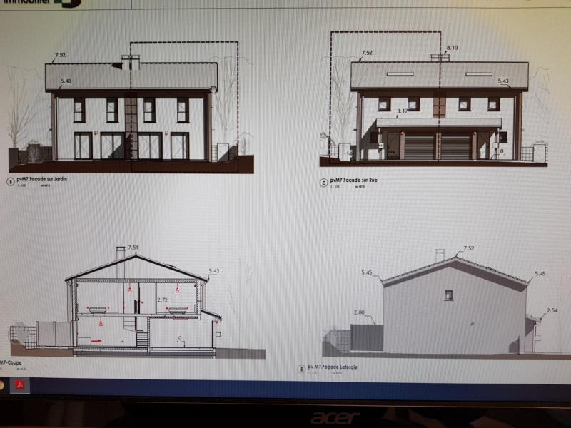 Sale house / villa Boucau 290000€ - Picture 3