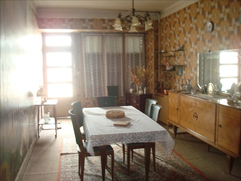 Investment property house / villa Nevers 58 000€ - Picture 1