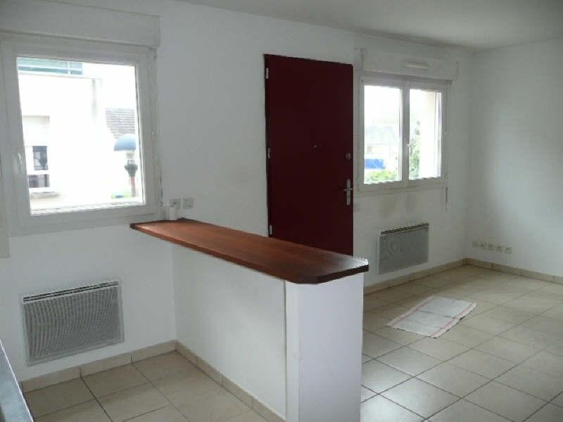 Rental apartment Aubigny sur nere 541€ CC - Picture 4