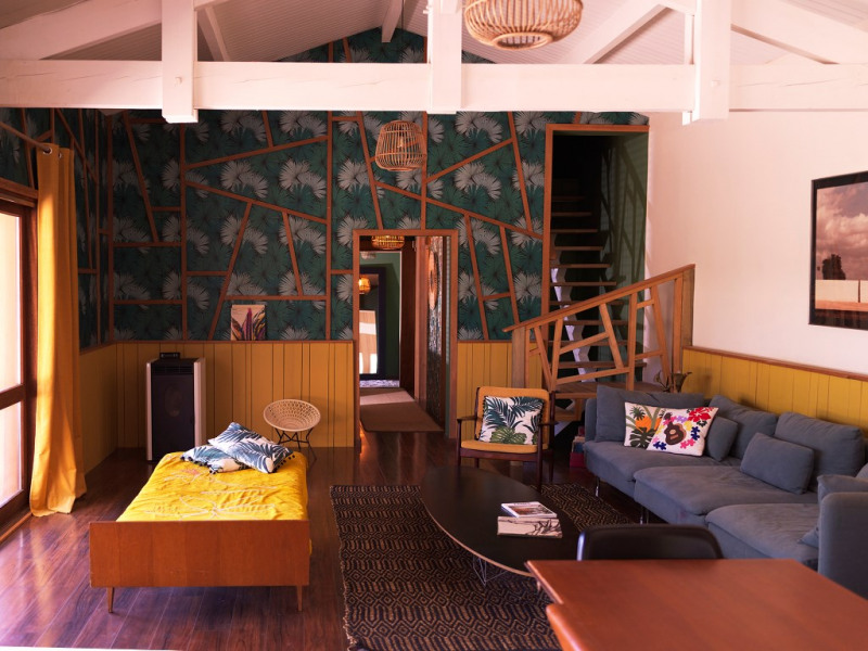Vente de prestige maison / villa Hossegor 1199000€ - Photo 4