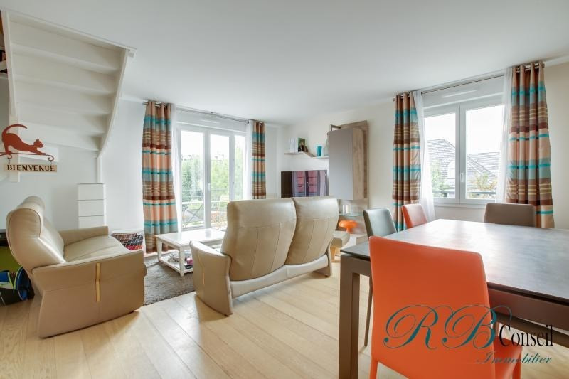 Vente appartement Chatenay malabry 620 000€ - Photo 2