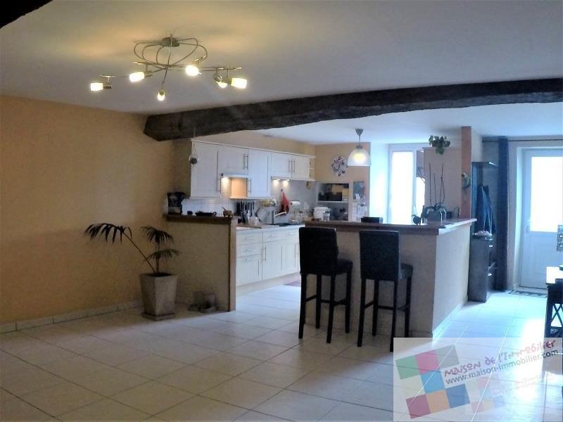 Sale house / villa Cherac 149800€ - Picture 3