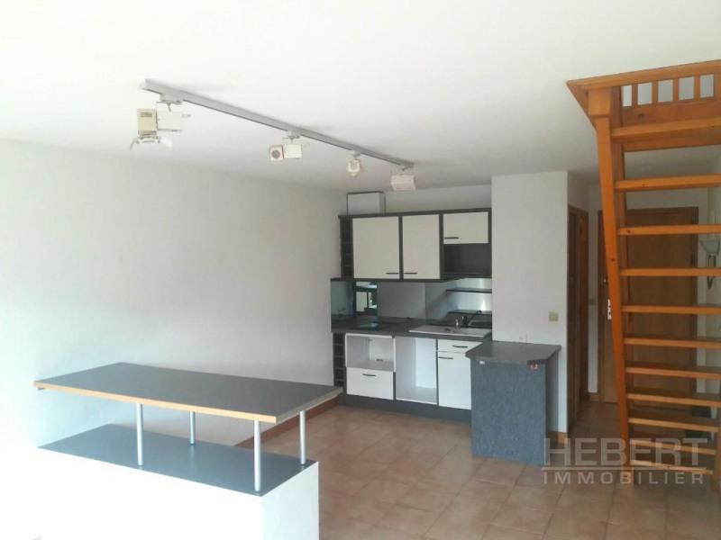 Vendita appartamento Sallanches 143000€ - Fotografia 4