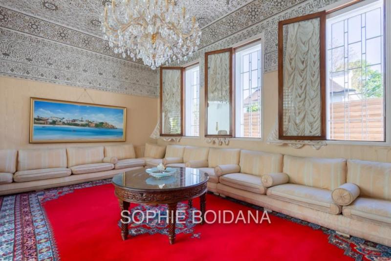 Vente de prestige maison / villa Le vesinet 2490000€ - Photo 5