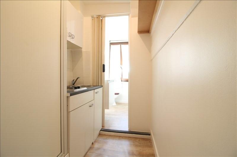 Location appartement St maur des fosses 690€ CC - Photo 1