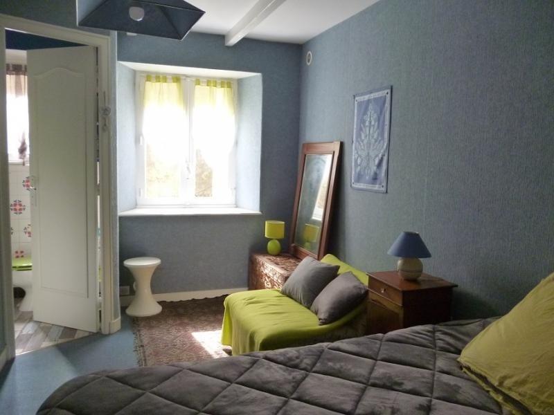 Vente maison / villa Douarnenez 100000€ - Photo 4