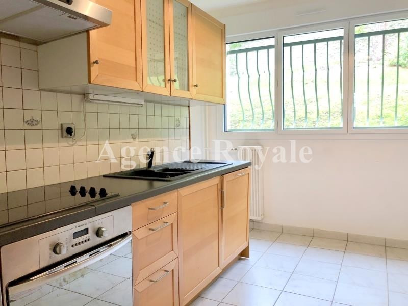 Vente appartement Le mesnil le roi 420000€ - Photo 4