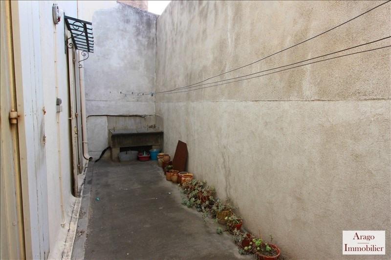 Vente maison / villa Rivesaltes 117400€ - Photo 5