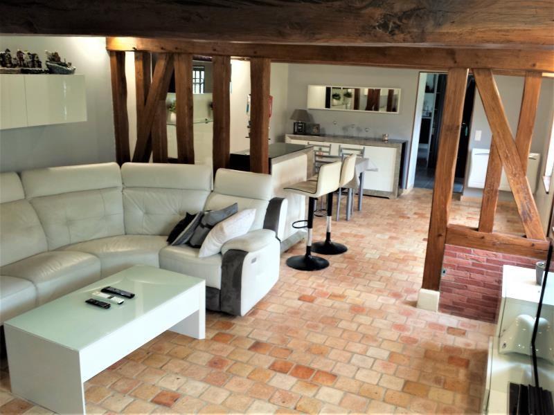 Vente maison / villa Gisors 218280€ - Photo 2