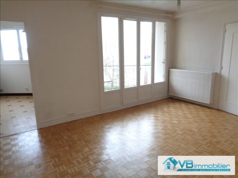 Vente appartement Savigny sur orge 95 000€ - Photo 1