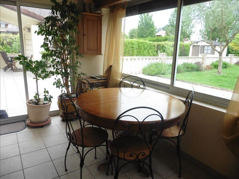 Vente maison / villa Lescar 393000€ - Photo 4