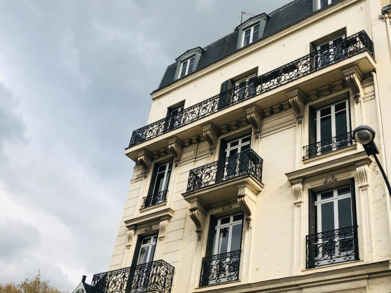 Vente appartement Asnieres sur seine 325000€ - Photo 2