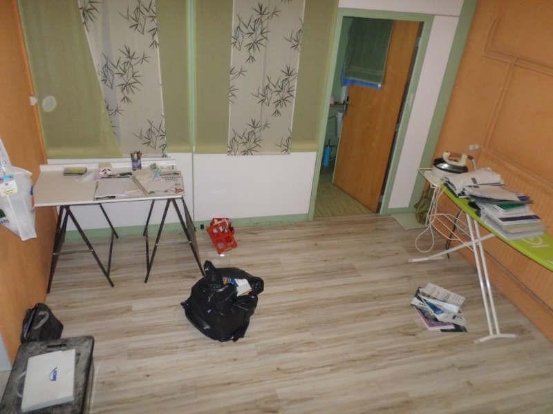 Produit d'investissement maison / villa Valdivienne 95000€ - Photo 9