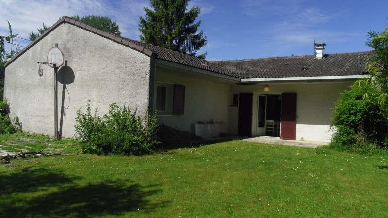 Sale house / villa Lesigny 336000€ - Picture 1