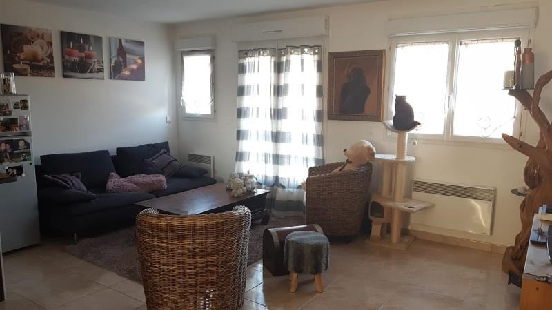 Rental house / villa Quincy voisins 895€ CC - Picture 6