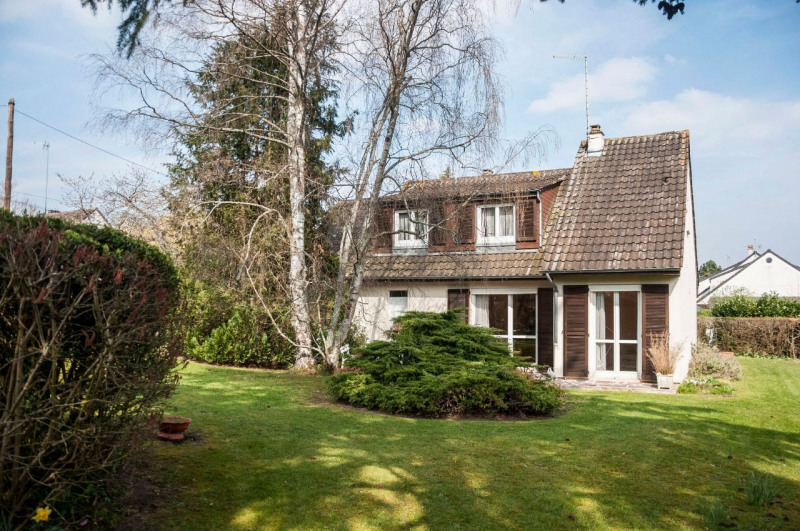 Vente maison / villa Lesigny 375000€ - Photo 1