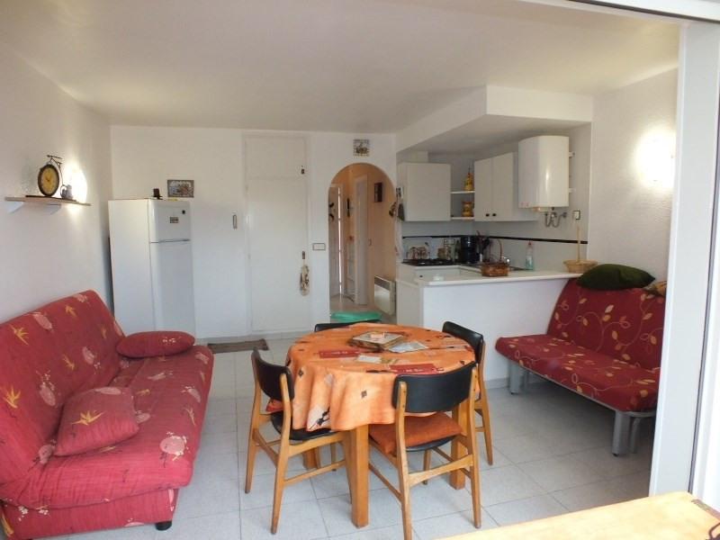 Vente appartement Santa margarita 126000€ - Photo 1