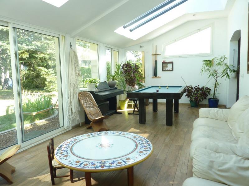 Vente maison / villa Ballancourt sur essonne 368000€ - Photo 2