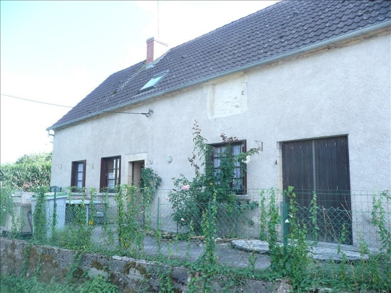 Vente maison / villa Montaron 30 000€ - Photo 1