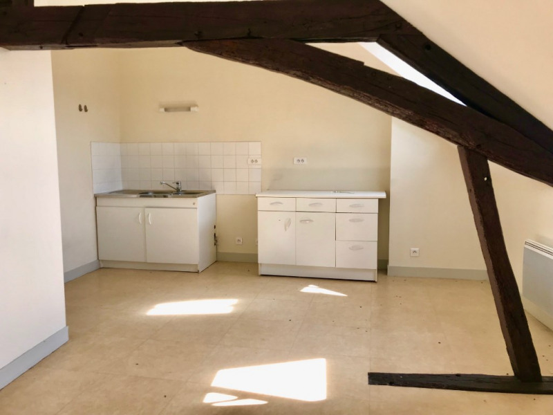 Vente appartement Blois 66 000€ - Photo 3
