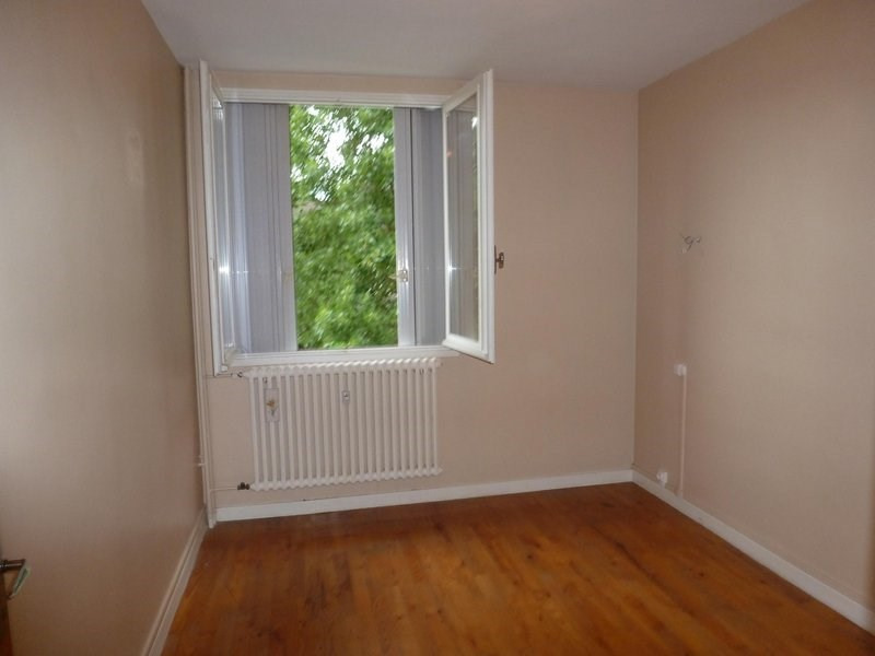 Sale apartment Roussillon 91000€ - Picture 2