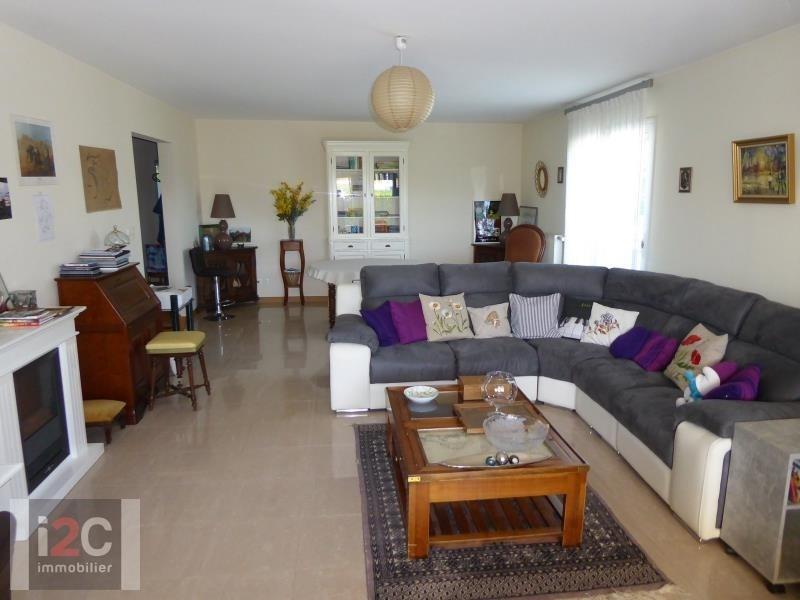 Vente appartement Ferney voltaire 449000€ - Photo 2