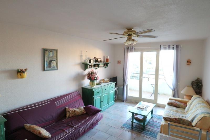 Vente appartement Roquebrune sur argens 90000€ - Photo 6