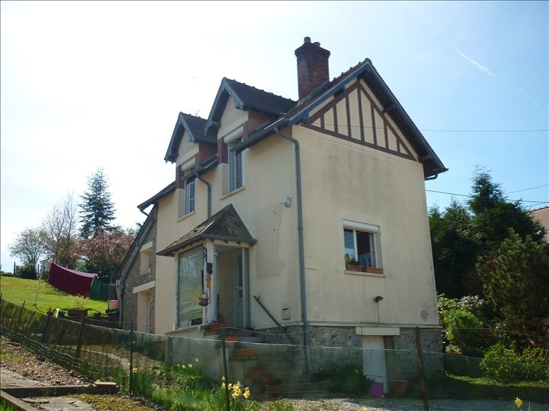Sale house / villa L aigle 80000€ - Picture 1