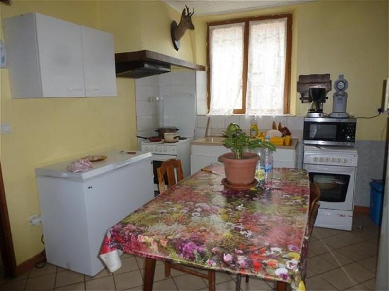 Venta  casa Chezy sur marne 76000€ - Fotografía 2
