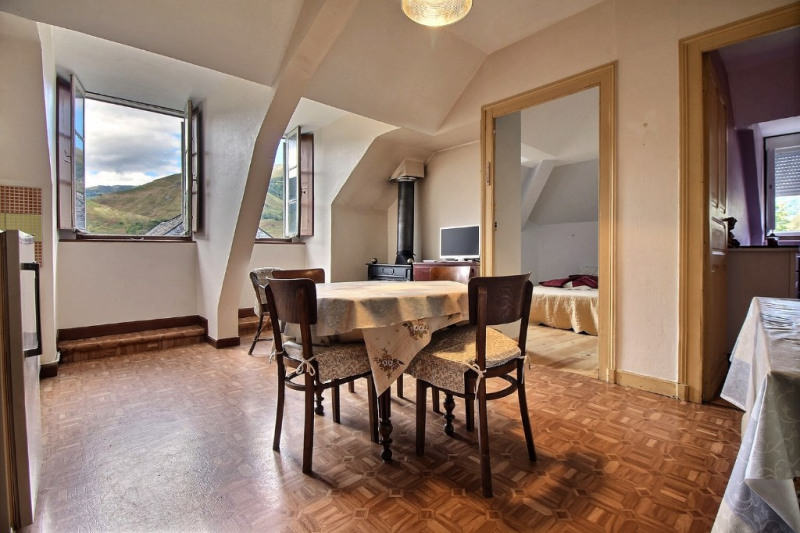 Sale apartment Bedous 54000€ - Picture 1