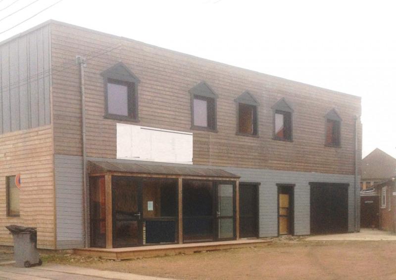 Sale hangar Prox aire sur la lys 139000€ - Picture 1