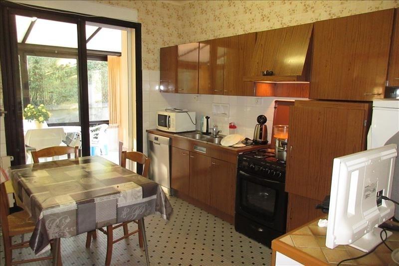 Vente maison / villa Audierne 166720€ - Photo 5