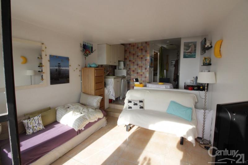 Venta  apartamento Deauville 139000€ - Fotografía 6