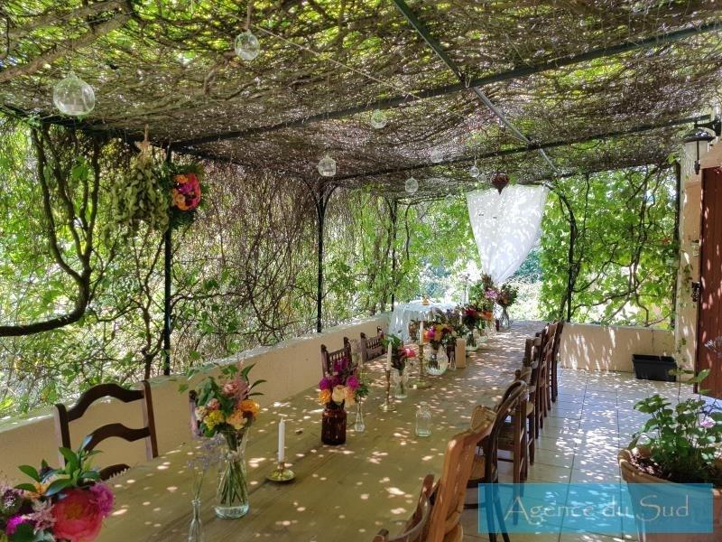 Vente de prestige maison / villa Roquefort la bedoule 655000€ - Photo 1
