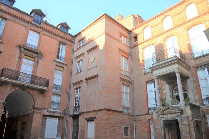Rental apartment Toulouse 1347€ CC - Picture 2