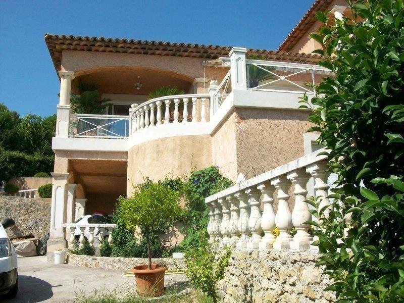 Immobile residenziali di prestigio casa Vallauris 1400000€ - Fotografia 7
