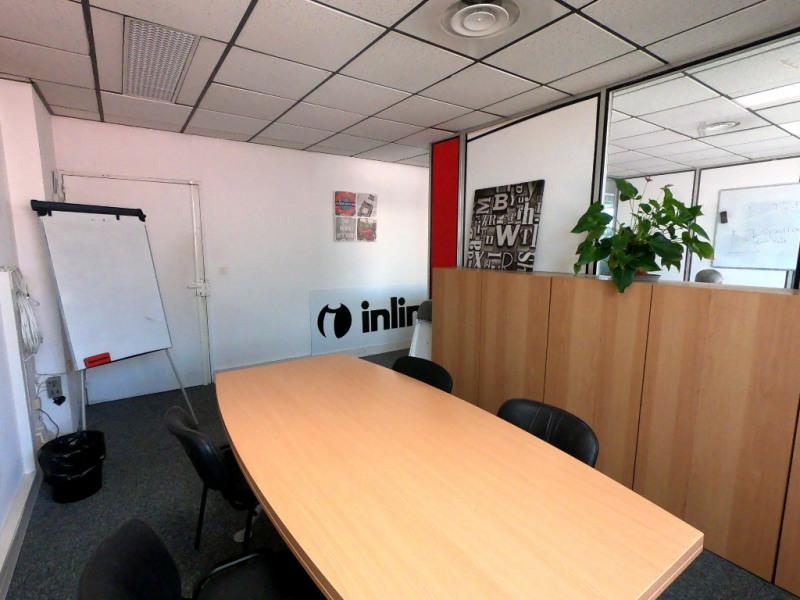 Rental office Les milles 1310€ CC - Picture 9