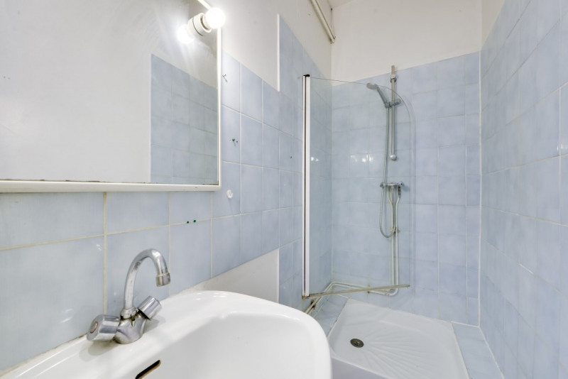 Sale apartment Paris 17ème 600000€ - Picture 6