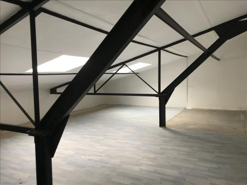 Sale loft/workshop/open plan Nanterre 285 000€ - Picture 5