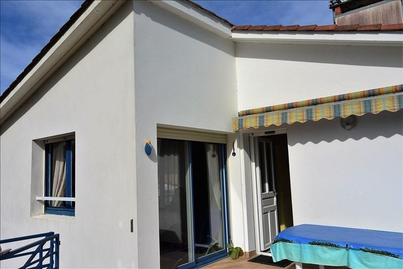 Sale house / villa Jard sur mer 174720€ - Picture 1