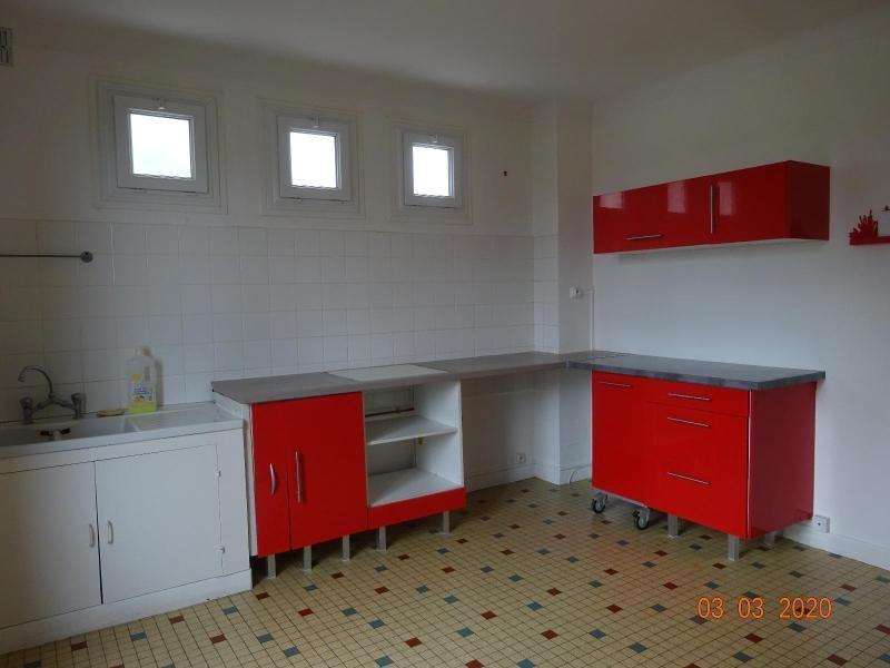 Verhuren  huis Vendat 750€ CC - Foto 3