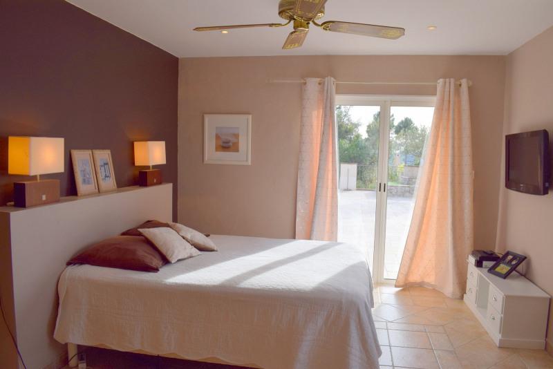 Immobile residenziali di prestigio casa Montauroux 698000€ - Fotografia 18