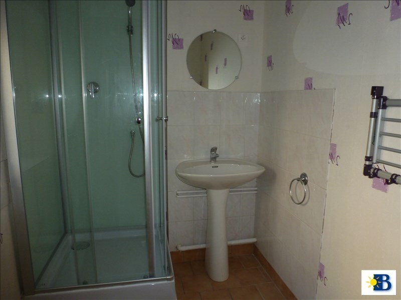 Vente maison / villa Naintre 49500€ - Photo 6