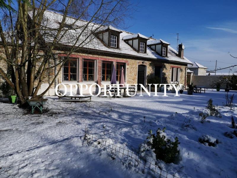 Vente de prestige maison / villa Le plessis-trévise 1345000€ - Photo 20